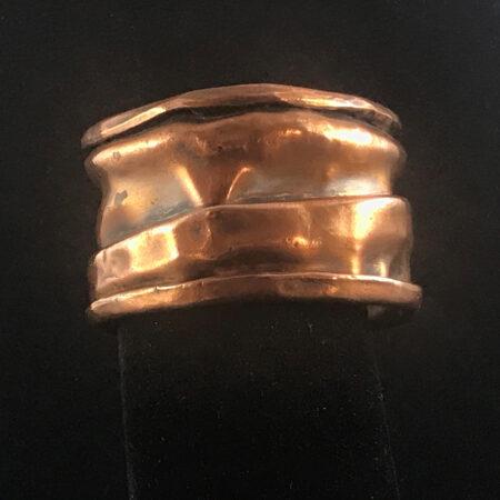 Healing Copper - Mary Page Jones Jewelry