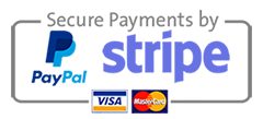 PayPal Stripe Web Payments