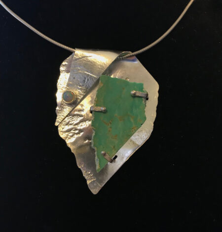 Songs Of The Water- Mary Page Jones Jewelry