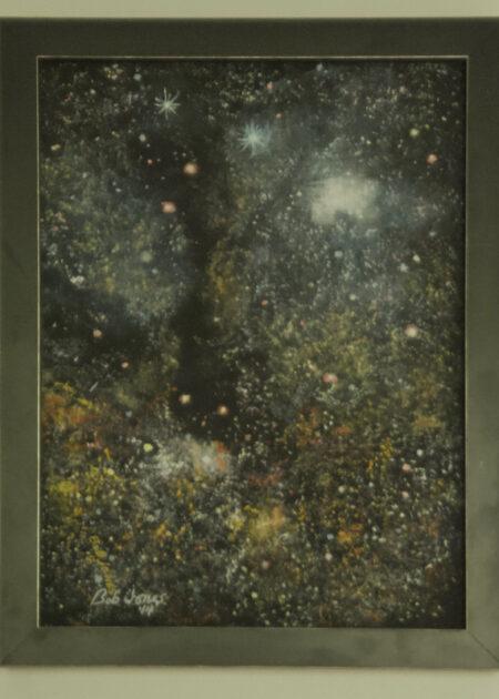 Starry Night - Art by Bob Gordon Jones