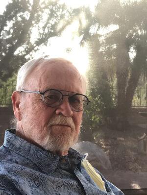 Bob Gordon Jones